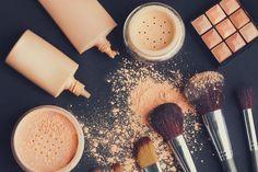 Quel fond de teint choisir selon son type de peau ? #peau #teint #maquillage #makeup
