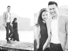 San Francisco Engagement Photography | Personalize your engagement session