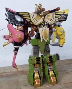 Kamen Rider, Power Rangers, Robots, Geek Stuff, Star, Geek Things, Robotics, Robot, All Star