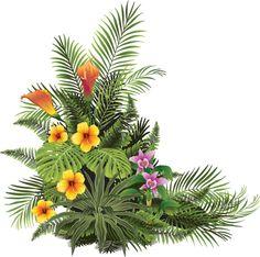 ağaçlar tüpler / çalılar / yeşillik