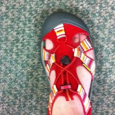 Keen sandal from Mugfords Shoes