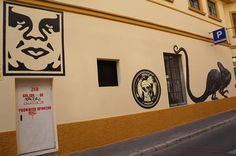 Proyecto MAUS/ Soho Málaga. #StreetArt #ArteUrbano https://twitter.com/arterecord