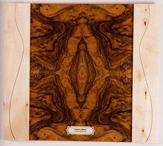 Dame Nature par LaNatureduBois sur Etsy, $198,00