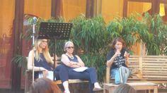 Nel cortile di Villa Visconti D'Aragona, a Sesto San Giovanni, lo scorso 23 giugno si è parlato di autodeterminazione delle donne, partendo dalla sentenza (risalente al 12 ottobre 2015…