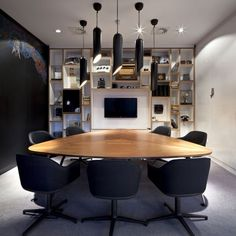 citizen M meeting room - Google Search