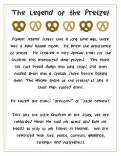 Adelle has a neat way to show kids how to pray, and this post is all about teaching prayer pretzels for family night. Check out the post to see what it is!
