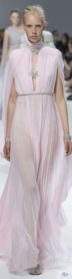 Fall 2016 Haute Couture - Giambattista Valli