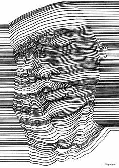 Neue Arbeiten Vom 3D Maler Nester Formentera Vor Einem Knappen Jahr Hatten  Wir Die Werke Des 3D Künstlers Nester Formentera Hier Auf Dem Blog.