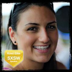 @JessicaRMurray Congrats on earning a SXSW elite speaker avatar! Check your score at kred.com
