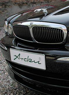 Arden Automobilbau GmbH