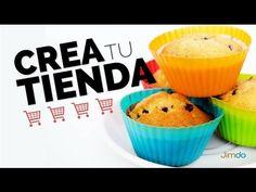 Crear una tienda online: primeros pasos - Seminarios Jimdo - YouTube
