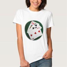 Blackjack 21 point - King, Eight, Three Tee Shirt