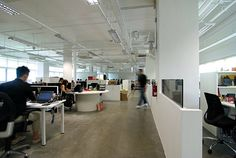 DDB Singapore Offices