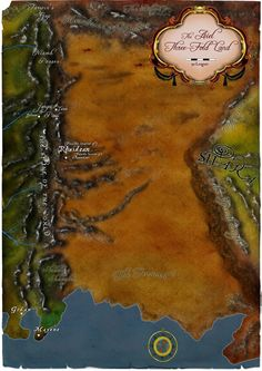 Robert jordan wheel of time map the thirteenth depository a wheel the aiel waste gumiabroncs Gallery