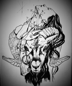 Pin by chelsea reimer on drawings tattoo sketches, body art tattoos, ink ar Neue Tattoos, Body Art Tattoos, Sleeve Tattoos, Dark Art Tattoo, Tatoos, Tattoo Sketches, Tattoo Drawings, Art Sketches, Widder Tattoos