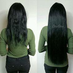 Przedłużanie włosów to zabieg który w zaledwie kilka godzin pozwoli cieszyć się pięknymi długimi włosami każdej kobiecie. Hair, Strengthen Hair