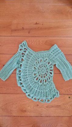 37 Beste Afbeeldingen Van Spaanse Trui Crochet Clothes Crochet