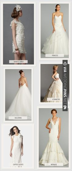 wedding dress styles | CHECK OUT MORE IDEAS AT WEDDINGPINS.NET | #bridesmaids