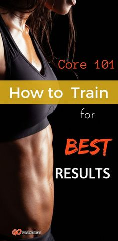 How to get the most out of your core training: anatomy and functional training for best results. Core training exercises for beginners and advanced trainers. Core Training Exercises, Core Workouts, Fitness Workouts, Fast Weight Loss, How To Lose Weight Fast, Reduce Weight, Healthy Weight, Healthy Life, Healthy Living