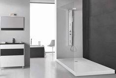 Inloopdouche Met Badkameraccessoires : 32 beste afbeeldingen van badkamer inloopdouche bathroom modern