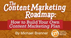 How to build your own content marketing plan
