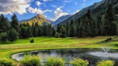 ünyanın En Güzel 35 Doğa Fotoğrafı