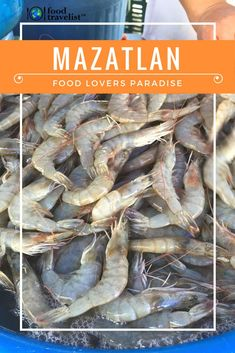 If you're looking for new places to explore through food travel Mazatlan should be on the top of your list. Mazatlan is an ideal warm sunny destination. #Mazatlan #Mexico #FoodTravel