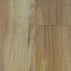 SMARTCORE by Natural Floors 12-Piece 5-in x 48-in Rustic Locking Hickory Luxury Commercial Vinyl Planks