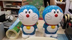 Buying Doraemon in Kiddy Land. Oct-15