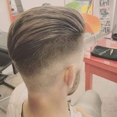 #hairstylesforboy