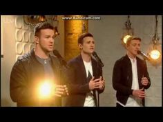 Collabro - All of Me (ITV - Weekend) - YouTube