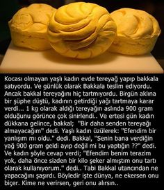 A woman without a husband .- Kocası olmayan kadın… A woman without a husband … - Special Words, Allah Islam, Favorite Quotes, Snack Recipes, Chips, Husband, Tools, Motivation, Figs