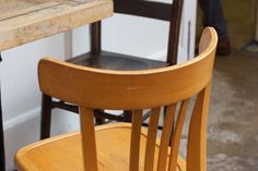 london detail // caf