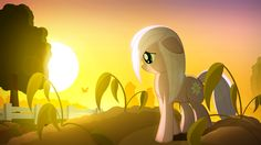 frame The Chronicles of Equestria II by gign-3208.deviantart.com on @DeviantArt