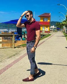 "659 Likes, 16 Comments - Mens Street Fashions & Style (@menstreetsfashion) on Instagram: ""Follow for more fashion Courtesy of @yuricccosta Follow @menstreetsfashion #fashion…"""