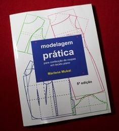 891019ea6 5ª edição do livro Modelagem prática