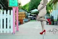 Amo esta imagen. Mom fashion!!!!!
