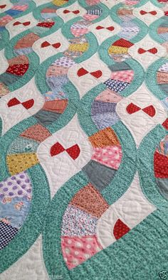 Eye Catching Novelty Fabrics Vintage Quilt C 1940 Chutes Ladders Delightful | eBay
