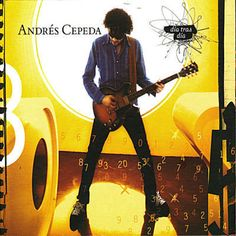 Día Tras Día - Andrés Cepeda