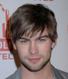 Chace Crawford Hairstyle | Cool Men's Hair
