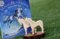 waldorf gifts to give ostheimer unicorns book waldorf inspired moms - Yori's birthday is coming up!