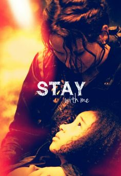 Stay,please