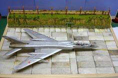 Tupolev TU 128 tu Amodel  Collection Polnagaillot