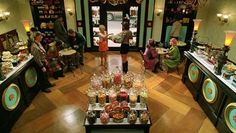 Design Appreciation: the sets of Pushing Daisies | Den of Geek