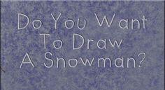 Learn to draw Olaf from Disney's 'Frozen' - Disney Animation Academy @ Disney's Hollywood Studios
