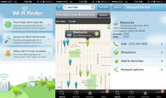 10 Apps to Save You Time, Money and Energy on Your Next Business Trip