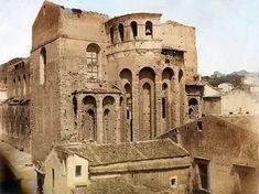 Messina, Pisa, Notre Dame, Tower, Community, Building, San Francesco, Travel, Rook