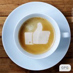 Vamos bater um papo sobre suas redes socais? Venha tomar um cafezinho com a gente!