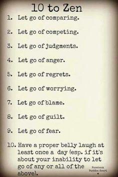 10 to Zen.