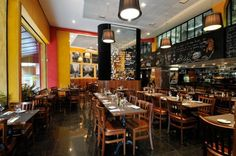 Bar da Dona Onça - An unmissable upscale buteco with excellent food in the centre of São Paulo!